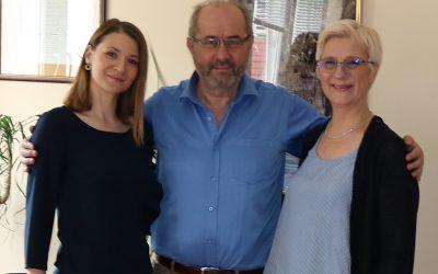 Потписан споразум о сарадњи са Друштвом симултаних и консекутивних преводилаца Србије