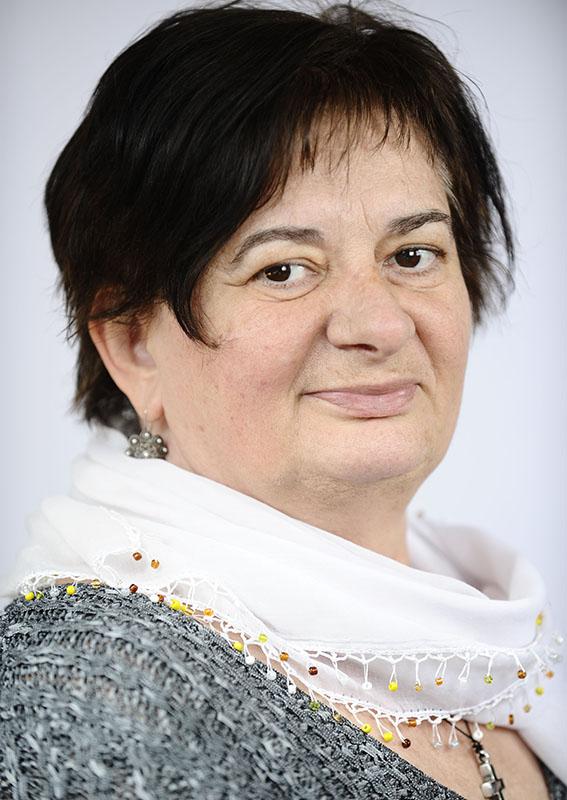 Надица Љубарски