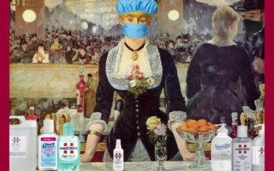 ДАДАиста до даНАС, дадаИСТА  ДО  ДАНАС… Изложба ликовних радова матураната Филолошке гимназије
