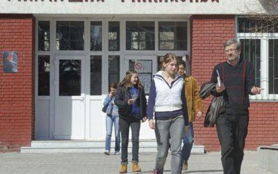 Новости о Филолошкој: Режија и видеоигрице у Филолошкој гимназији