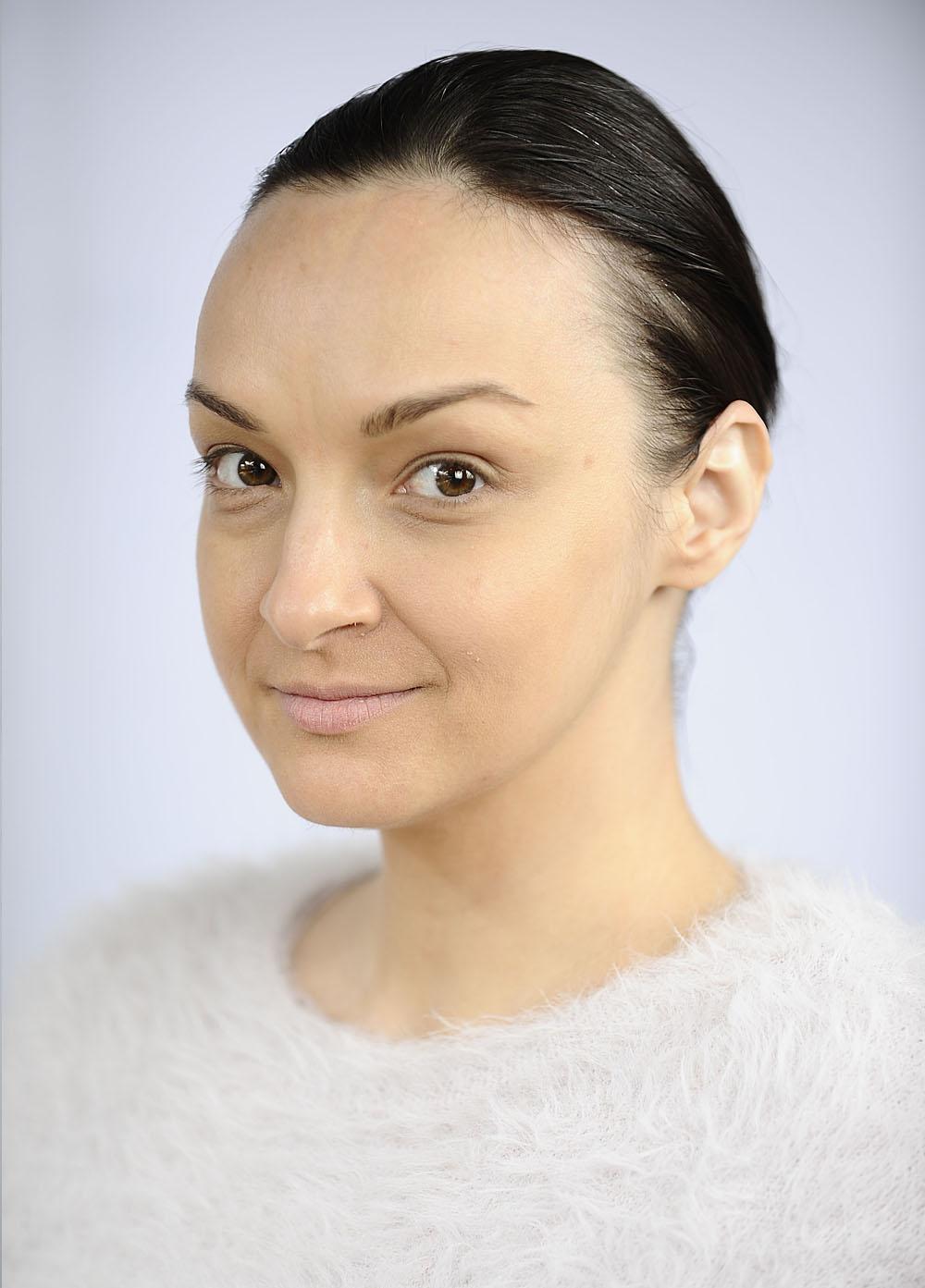 Маргарета Љубисављевић