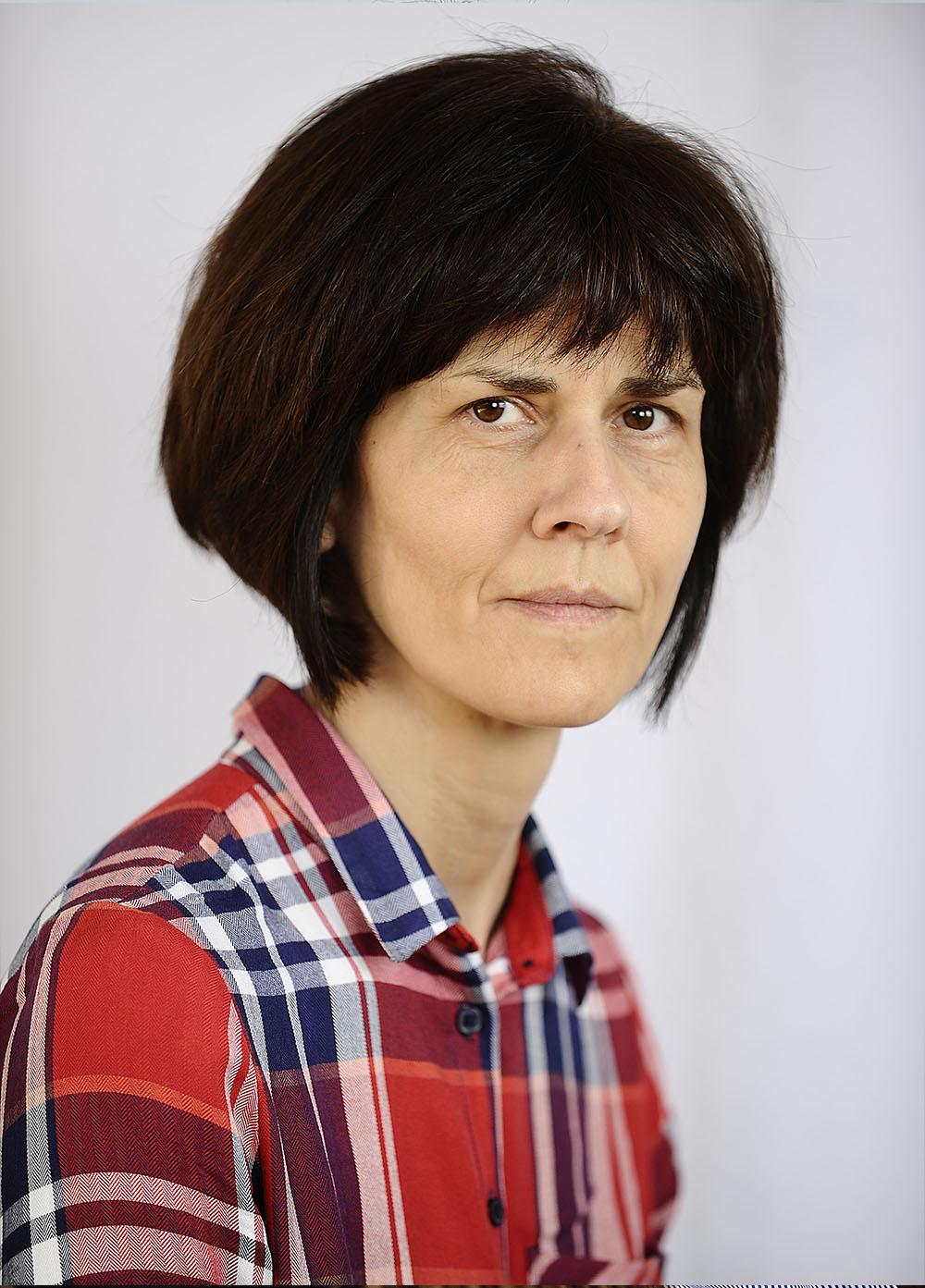 Александра Јовановић