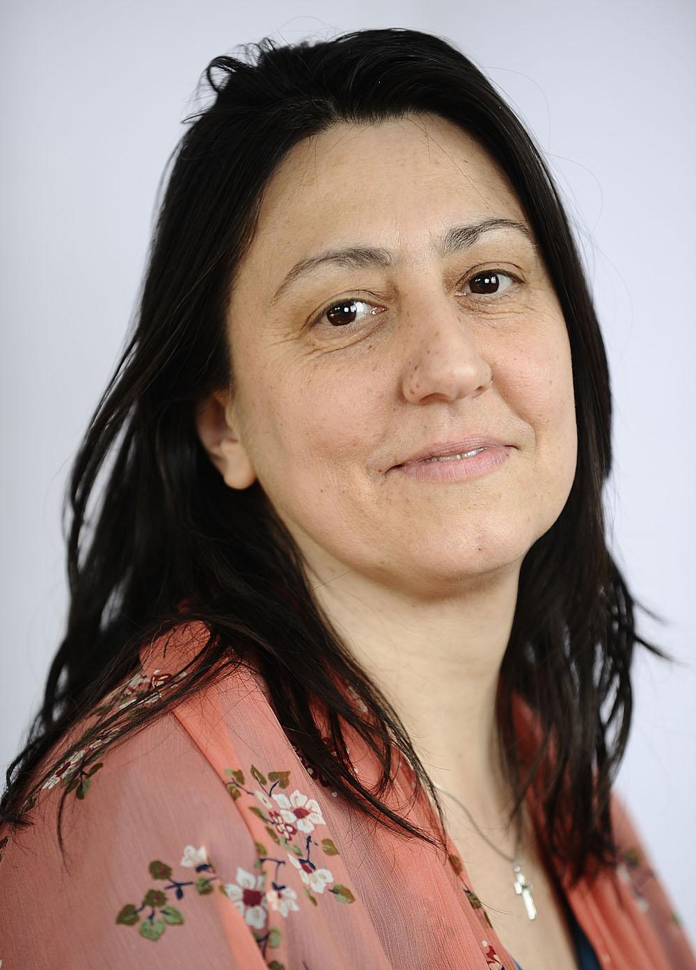 Наталија Николић