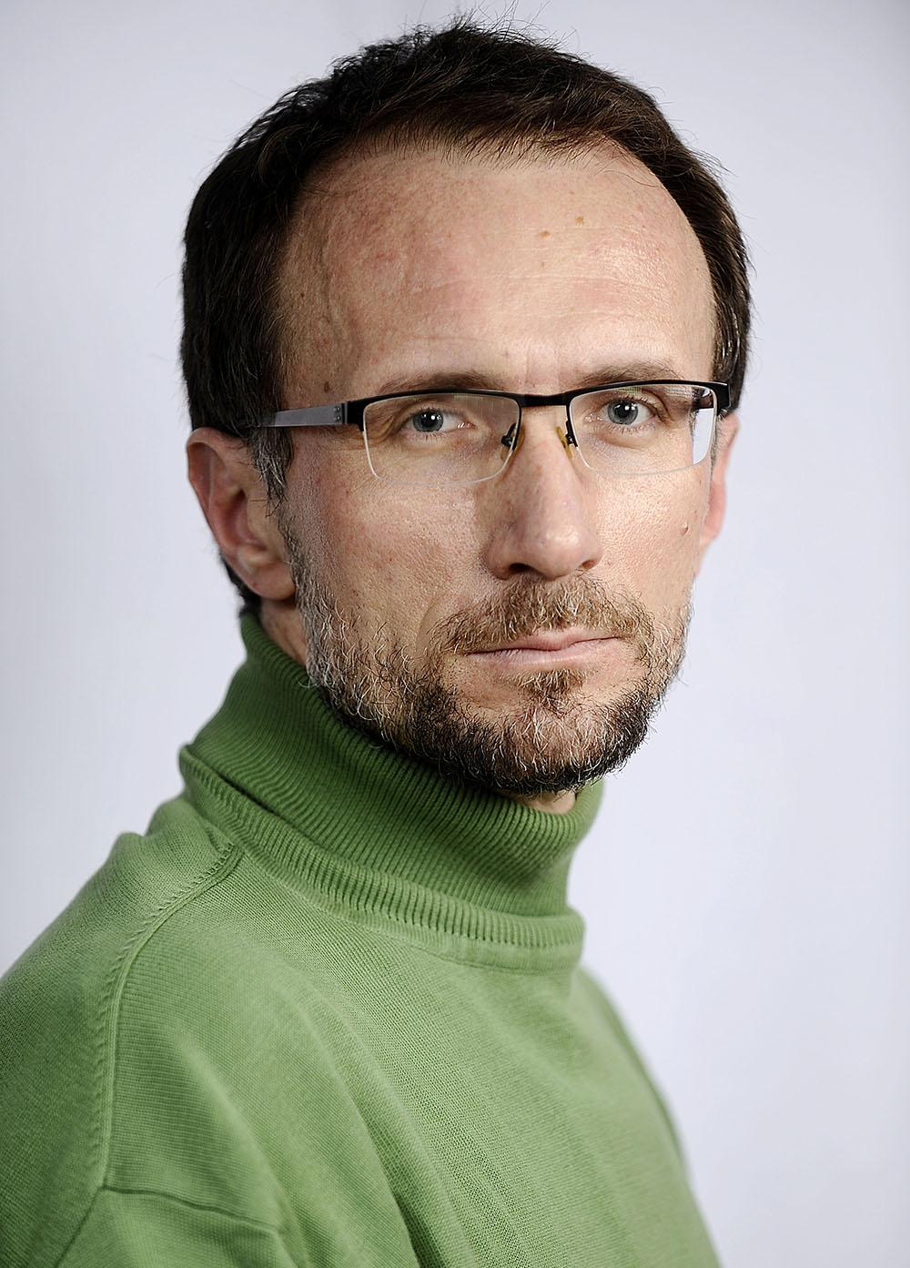 др Ноел Путник
