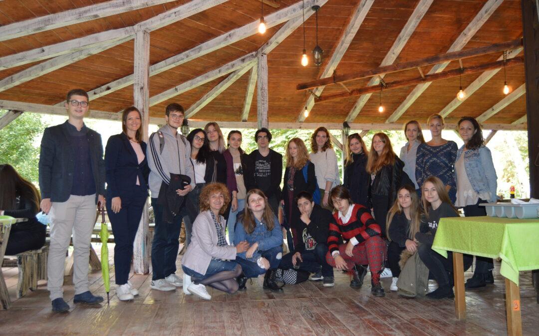 Филолошки сусрети у Карловачкој гимназији 29. и 30. септембра
