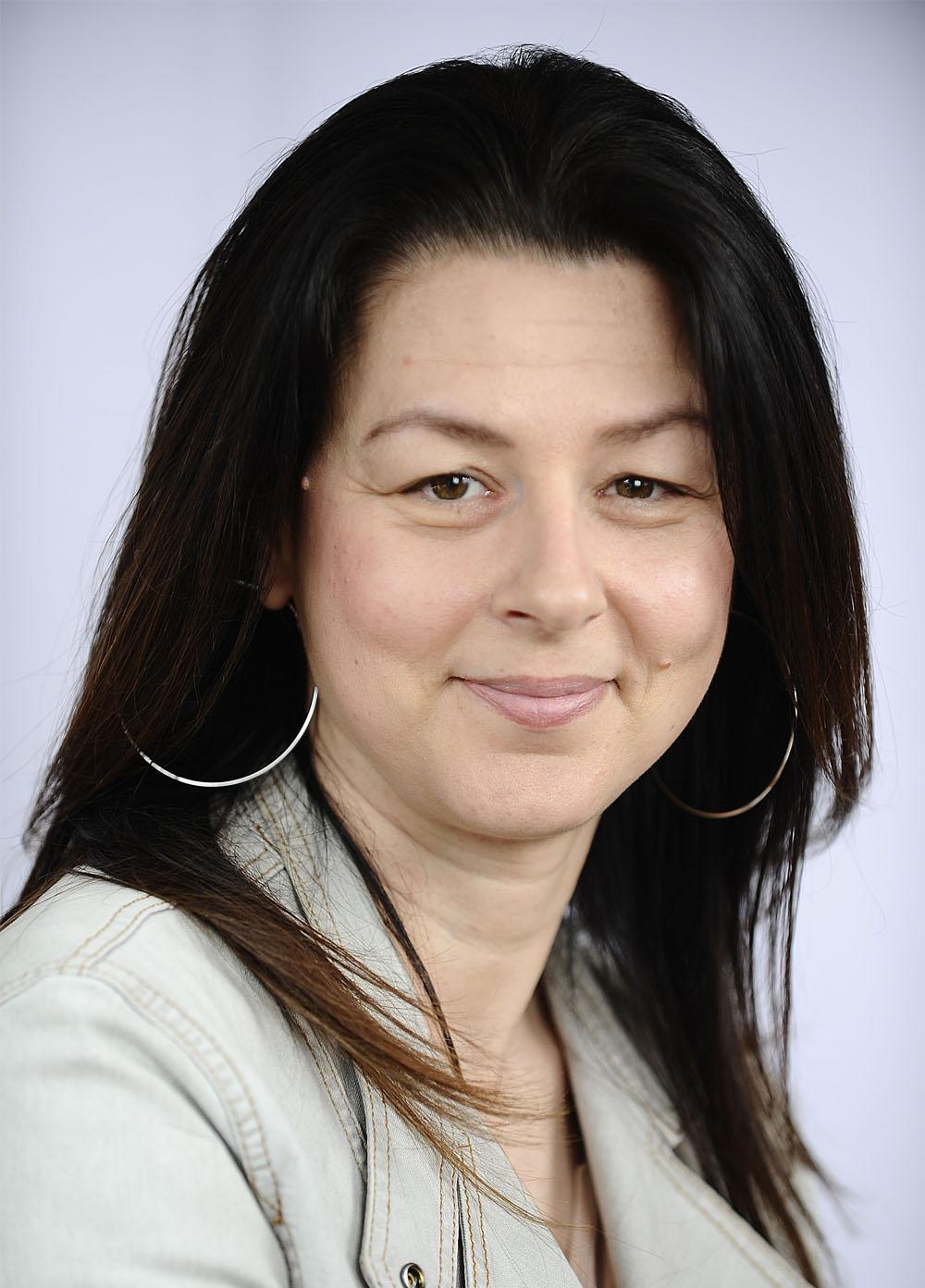 Сања Ђукић