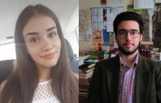 Матуранти Филолошке гимназије добитници немачке DAAD стипендије