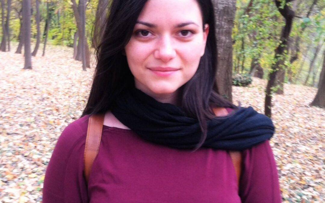 Сремчева награда за Марију Луковић